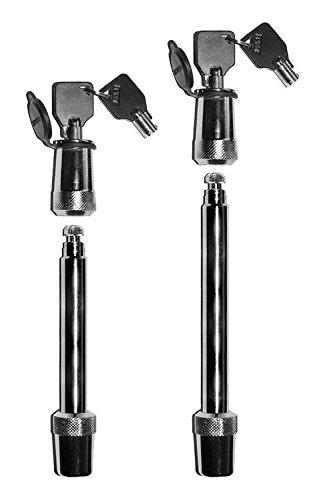 Andersen Manufacturing 3492 Rapid Hitch Keyed Locking Pin