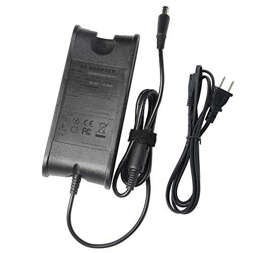 Fancy Buying 65W AC Power Adapter/Battery Charger for Dell Vostro 1000 1014 1015 1200 1220 1310 1320 1400 1500 2510 500 A840 V13 V130 N5020 P07F PP04S PP05L PP10L PP11L PP12L PP17L PP17S PP19L PP22L (Battery Pp05l For Dell)