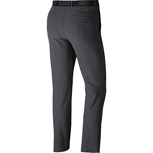 Nike Pantaloncini Black Fly Heather AS Black 8SrHq8dwx