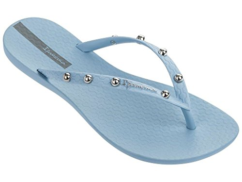 Mehrfarbig One Pour Size blau Femme Ipanema Multicolore Tongs 26088 20815 Ww6nqWvCZ
