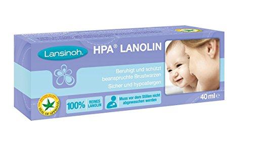 Lansinoh 99302 HPA Lanolin Brustwarzensalbe