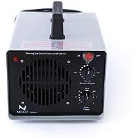 Neway 3500UV Professional Grade Ozone Generator - 3 Ozone Plates With UV Control