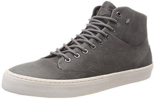 Boxfresh Mdrn Alto Uomo A Grey Sneaker Dark Collo Grigio Ertodao Gry modern Dk vHxqvfr