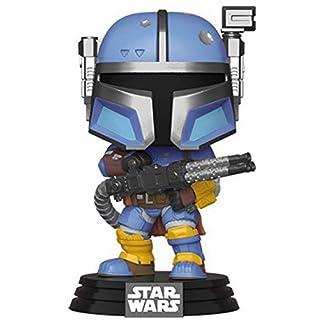 Funko Star Wars: The Mandalorian - Heavy Infantry Mandalorian