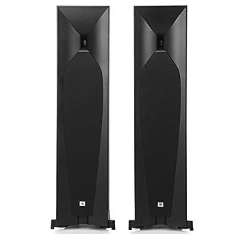 jbl 590. jbl studio 580 dual 6.5-inch floorstanding loudspeaker (each) jbl 590