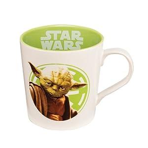 Vandor 99761 Star Wars Yoda