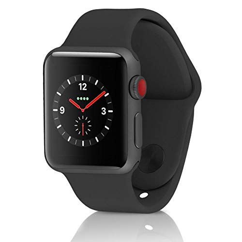 Apple Watch Series 3 38mm Smartwatch (GPS +...