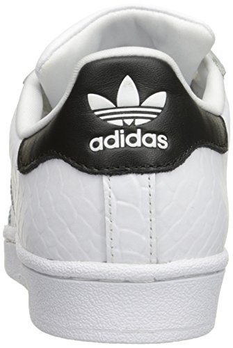 Ftwwht per adidas J Ragazzo cblack Bambini Superstar Scarpe ftwwht tvAYwqZA