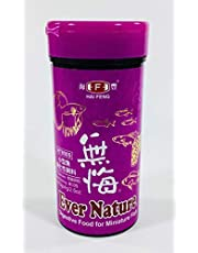 HAI FENG, Alife Ever Nature, Digestive Food for Miniature Fish, Guppy Mini Granules, Show Sinking