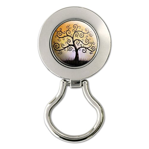 Tree Life Inspirational Magnetic Eyeglass