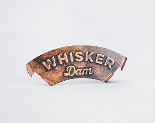 Moustache Cup (Whisker Dam)