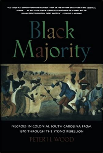 black majority definition