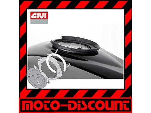 - Givi BF11 Tanklock Tanklocked Tank Bag Fitting Kit - BMW / DUCATI / KTM