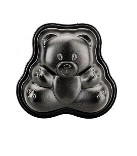 e39b836cc9f IBILI Teddy Bear Baking Mould Moka 26x5 cm