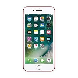 Apple iPhone 7 Plus 256 GB Unlocked, Red