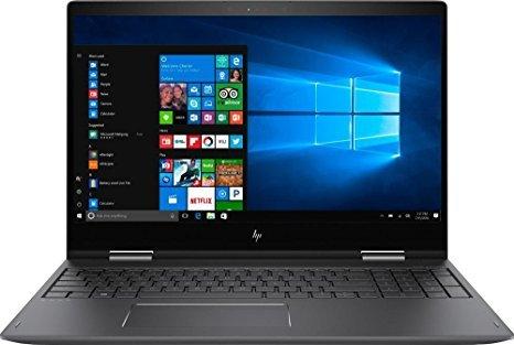 HP Envy x360 - 15.6