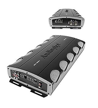 AUDIOPIPE amplificador clase D 3000 vatios