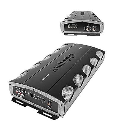 Audiopipe 30001d manual