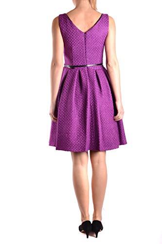Violet Polyester Mcbi33092 Femme Spago Donna Robe 61OwnqU