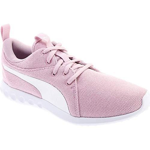 (プーマ) PUMA レディース ランニング?ウォーキング シューズ?靴 Carson 2 Knit NM Sneaker [並行輸入品]