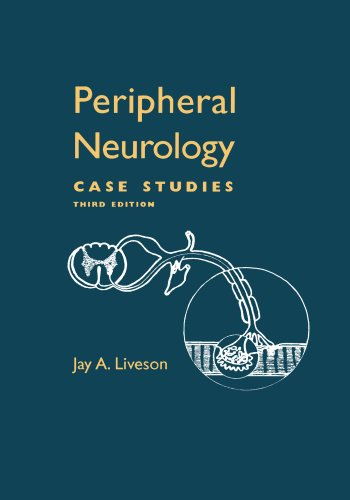 peripheral neurology case studies electrodiagnosis Small fiber peripheral neuropathy is a polyneuropathy that occurs from damage to small peripheral nerve fibers present in the skin this type of neuropathy is usually characterized by a stabbing or burning sensation or itching or tingling.