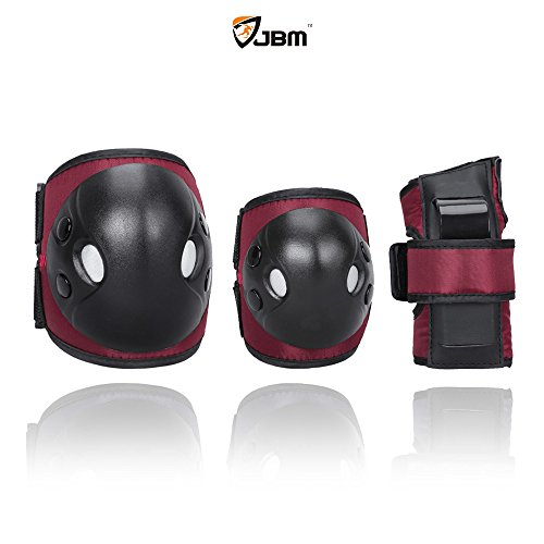 jbm-child-kids-bike-cycling-bicycle-riding-protective-gear-set-knee-and-elbow-pads-with-wrist-guards