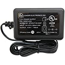 Leader Electronics Power Supply Model # MT20-21120-A00F