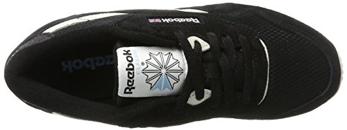 blue C Reebok Femme Fbt Noir Classic White Electric Nylon Black Flash Beige Sneakers Basses wqwPvyUr