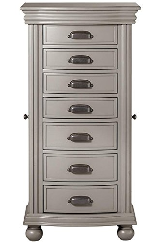 Florence Jewelry Armoire, 40