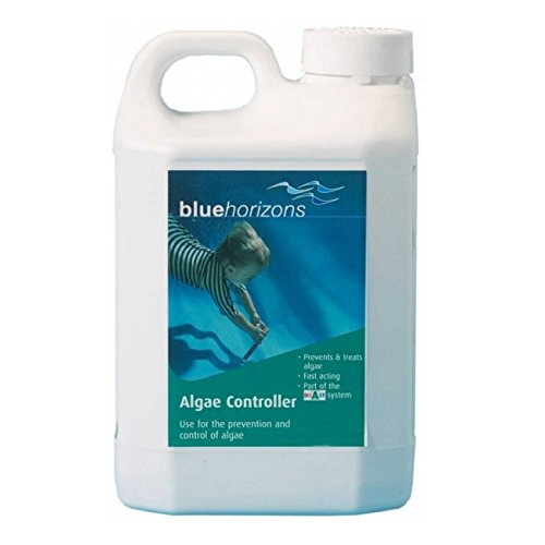 Blue Horizons Algae Controller - Pack of 2 Litre CPC