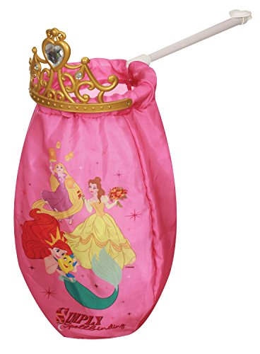 Cute Halloween Buckets - Disney Princess Tiara Loot