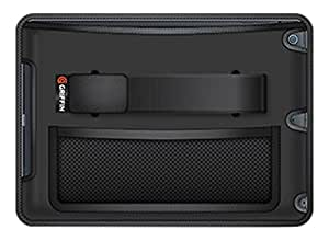 Griffin CinemaSeat for iPad Air & iPad Air 2, black - CinemaSeat makes your tablet the perfect in-car entertainment system.