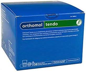 ORTHOMOL TENDO SOBRES