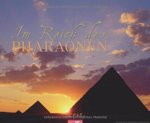 Im Reich der Pharaonen 2013