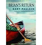 [( Brian's Return )] [by: Gary Paulsen] [Dec-1999]