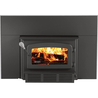 Drolet Escape Fireplace Wood Insert