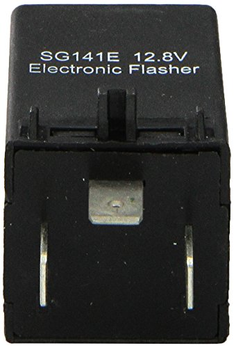 Ignition Relay (Standard Motor Products EFL8 Relay)