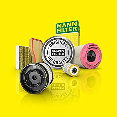 Mann-Filter C 26 151 Air Filter: Automotive