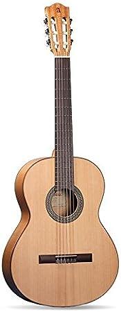 Guitarra Flamenca Alhambra 2F (4/4): Amazon.es: Instrumentos musicales
