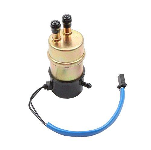 fuel pump kawasaki ninja - 8