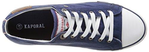 Kaporal Icare, Zapatillas de deporte, Hombre Azul (Marine)