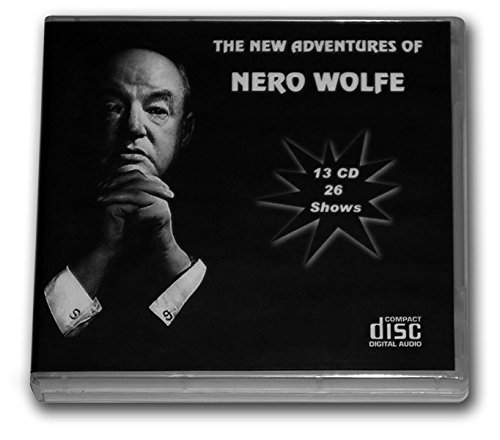 The Adventures of Nero Wolfe - Sydney Shopping Online