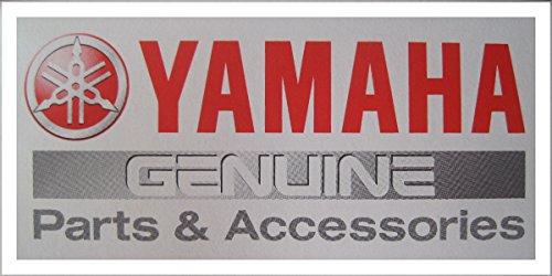 1983-1991 YAMAHA RIVA XC180 XC200 SUSPENSION COMPRESSION BAR, Genuine Yamaha OEM Scooter Part, [rp] by Yamaha