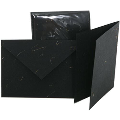 Jam Spec (JAM Paper Handmade Foldover Card Sets - 5