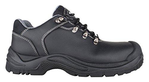 Tg8024542 Sécurité Src Storm S3 Chaussures De Toe Taille Noir 42 Guard Tfw56