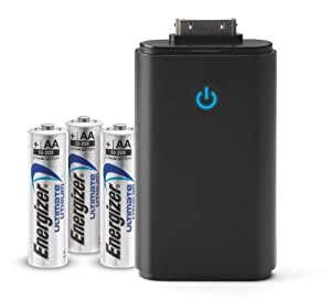Energizer Instant Charger Made for iPod/iPhone