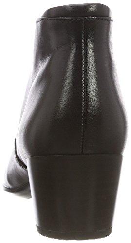 Para Tacón Con Mujer 1001 35 Ecco Shape De M black Negro Punta Cerrada Zapatos npHTWcH
