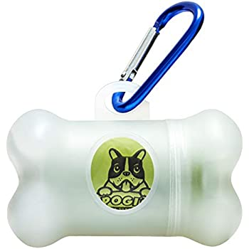 Amazon.com : Earth Rated Dog Poop Bags Dispenser for Dog ...