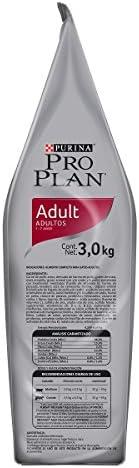 Pro Plan Adult Optiprebio, 3 kg 4