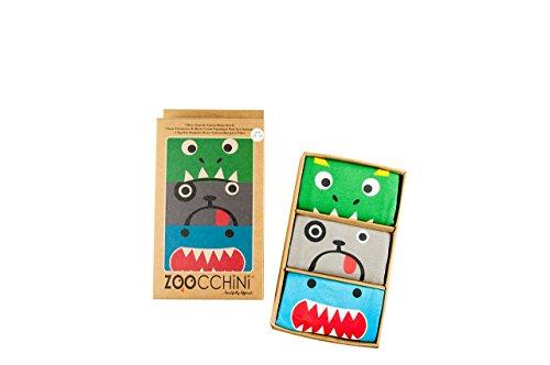 Zoocchini Little Organic Boxer Briefs
